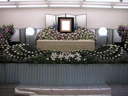 一般葬Bプラン